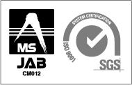 ISO9001 取得